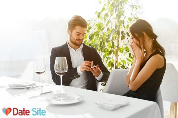 הכרויות למטרת נישואים
